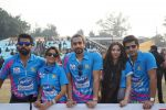 at CCL Match with Bhojpuri Dabanggs Vs Mumbai Heroes on 6th Feb 2016 (67)_56b732daf3026.JPG
