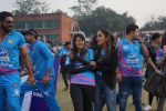 at CCL Match with Bhojpuri Dabanggs Vs Mumbai Heroes on 6th Feb 2016 (78)_56b732e5127bf.JPG