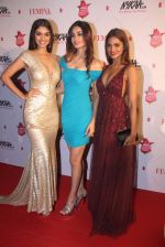 at Femina Beauty Awards in Mumbai on 5th Feb 2016 (101)_56b718f7b3d75.JPG