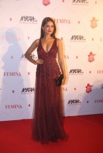 at Femina Beauty Awards in Mumbai on 5th Feb 2016 (102)_56b718f8ae13a.JPG