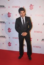 at Femina Beauty Awards in Mumbai on 5th Feb 2016 (116)_56b7190654216.JPG