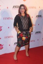 at Femina Beauty Awards in Mumbai on 5th Feb 2016 (152)_56b7190e569ef.JPG