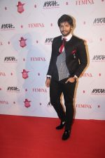 at Femina Beauty Awards in Mumbai on 5th Feb 2016 (156)_56b7190f593be.JPG