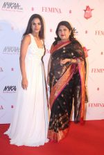at Femina Beauty Awards in Mumbai on 5th Feb 2016 (214)_56b71911a3f26.JPG
