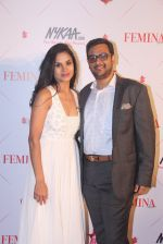 at Femina Beauty Awards in Mumbai on 5th Feb 2016 (23)_56b718dd8d620.JPG