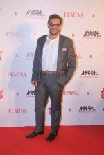 at Femina Beauty Awards in Mumbai on 5th Feb 2016 (24)_56b718de67311.JPG