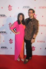 at Femina Beauty Awards in Mumbai on 5th Feb 2016 (30)_56b718e4b389e.JPG