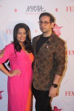 at Femina Beauty Awards in Mumbai on 5th Feb 2016 (31)_56b718e5e9ec5.JPG
