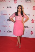 at Femina Beauty Awards in Mumbai on 5th Feb 2016 (69)_56b718f43af0c.JPG