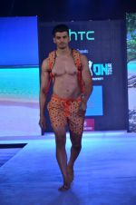 at HTC SHOW in Mumbai on 5th Feb 2016