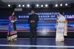 at NDTV Indian of the year on 5th Feb 2016