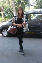 gizele thakral snapped at airport on 5th Feb 2016 (40)_56b717aaadd22.JPG