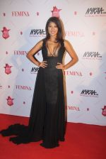 rochelle rao at Femina Beauty Awards in Mumbai on 5th Feb 2016 (215)_56b719979728d.JPG