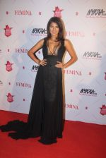 rochelle rao at Femina Beauty Awards in Mumbai on 5th Feb 2016 (216)_56b71998c96a8.JPG