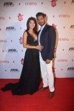 rochelle rao at Femina Beauty Awards in Mumbai on 5th Feb 2016 (218)_56b7199ab8ff0.JPG