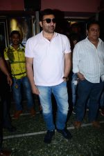 sunny Deol promotes Ghayal Once Again in Gaiety on 6th Feb 2016