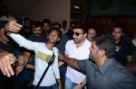 sunny Deol promotes Ghayal Once Again in Gaiety on 6th Feb 2016 (35)_56b73293179be.JPG