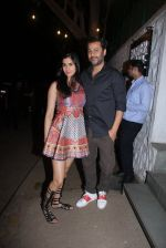 Abhishek Kapoor snapped outiside NIDO on 7th Feb 2016