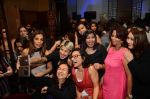 Adhuna Akhtar, Sapna Bhavnani snapped with other hair stylists on 7th Feb 2016 (27)_56b8483c19ad1.JPG