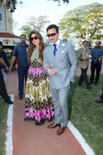 Kareena Kapoor, Saif Ali Khan at Kingfisher Ultra Derby 2016 on 7th Feb 2016 (105)_56b854fd225b2.JPG