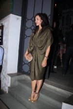 Manasi Scott snapped outiside NIDO on 7th Feb 2016
