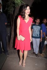 Sophie Chaudhary snapped outiside NIDO on 7th Feb 2016