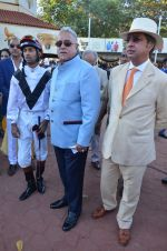Vijay Mallya at Kingfisher Ultra Derby 2016 on 7th Feb 2016 (55)_56b854c7272f4.JPG