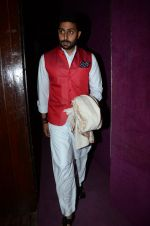 Abhishek Bachchan at Amaan Ayaan concert on 8th Feb 2016 (61)_56b9933685830.JPG