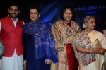 Abhishek Bachchan, Jaya Bachchan at Amaan Ayaan concert on 8th Feb 2016 (46)_56b9933add6dd.JPG
