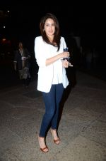 Sagarika Ghatge at Amaan Ayaan concert on 8th Feb 2016 (4)_56b993bd8ac15.JPG