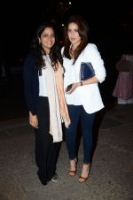 Sagarika Ghatge at Amaan Ayaan concert on 8th Feb 2016 (5)_56b993be762b3.JPG