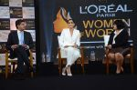 Sonam Kapoor at Loreal event on 8th Feb 2016