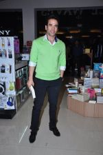 Tusshar Kapoor at book launch on 8th Feb 2016