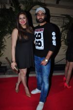 Vivian Dsena, Vahhbiz Dorabjee at Meet Bros success bash on 8th Feb 2016 (71)_56b9aa5e0aae1.JPG