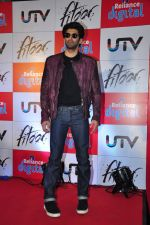 Aditya Roy Kapoor at Fitoor press meet in Reliance Digital on 10th Feb 2016 (10)_56bb45e012c9e.JPG