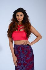 Daisy Shah photo shoot on 9th Feb 2016