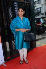 Deepti Naval snapped at an Event on 9th Feb 2016 (11)_56baf8d773a68.JPG