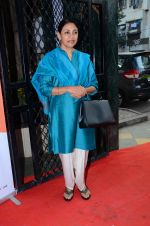 Deepti Naval snapped at an Event on 9th Feb 2016 (7)_56baf8d3831d5.JPG