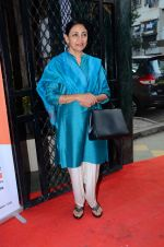 Deepti Naval snapped at an Event on 9th Feb 2016 (8)_56baf8d482555.JPG