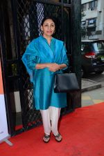 Deepti Naval snapped at an Event on 9th Feb 2016 (9)_56baf8d5918c6.JPG