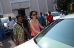 Kangana Ranaut snapped at Mehboob on 9th Feb 2016