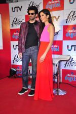 Katrina Kaif, Aditya Roy Kapoor at Fitoor press meet in Reliance Digital on 10th Feb 2016 (10)_56bb45e572e30.JPG