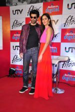 Katrina Kaif, Aditya Roy Kapoor at Fitoor press meet in Reliance Digital on 10th Feb 2016 (12)_56bb45e6a7c0c.JPG