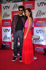 Katrina Kaif, Aditya Roy Kapoor at Fitoor press meet in Reliance Digital on 10th Feb 2016 (18)_56bb45ea7f433.JPG