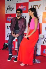 Katrina Kaif, Aditya Roy Kapoor at Fitoor press meet in Reliance Digital on 10th Feb 2016 (33)_56bb45f34c2a9.JPG