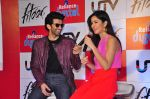 Katrina Kaif, Aditya Roy Kapoor at Fitoor press meet in Reliance Digital on 10th Feb 2016 (41)_56bb45f46e4bd.JPG