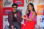 Katrina Kaif, Aditya Roy Kapoor at Fitoor press meet in Reliance Digital on 10th Feb 2016 (43)_56bb45f5be8db.JPG