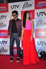 Katrina Kaif, Aditya Roy Kapoor at Fitoor press meet in Reliance Digital on 10th Feb 2016 (49)_56bb45f92af95.JPG