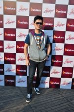 Meiyang Chang at Bindass Yeh Aashiqui launch on 9th Feb 2016 (28)_56baf9ea0bb0e.JPG