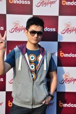 Meiyang Chang at Bindass Yeh Aashiqui launch on 9th Feb 2016 (29)_56baf9eac5546.JPG
